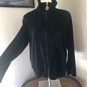 NWT Peck and peck large jacket